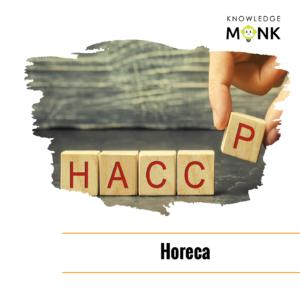 haccp horeca