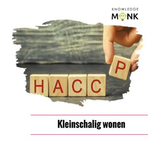 HACCP kleinschalig wonen