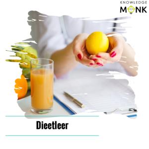 dieetleer